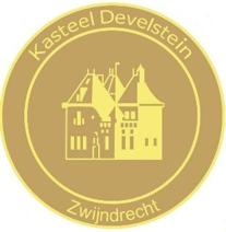 Een logo van de stichting